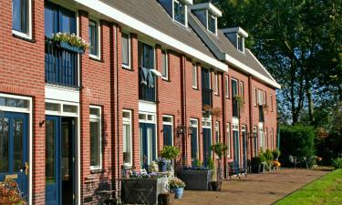 Hotels in Duiven