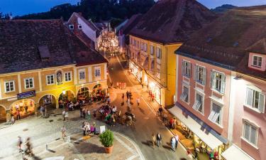 Guest Houses in Bad Radkersburg