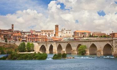 Hotels in Tordesillas