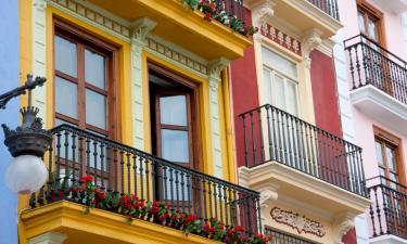 Pet-Friendly Hotels in Buñol
