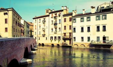 Hotell i Quinto di Treviso
