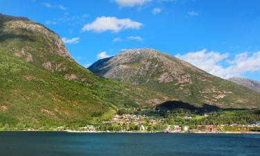 Hotels in Kinsarvik