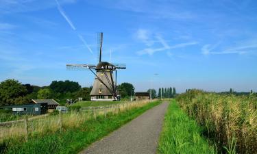 Cheap Hotels in Aalsmeer
