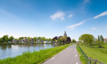 Hoteles económicos en Amstelveen