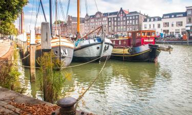 Hotels in Dordrecht
