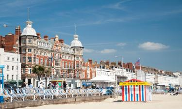 Hotels in Weymouth