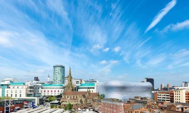 Apartments in Birmingham