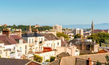 Budget hotels in Saint Helier Jersey