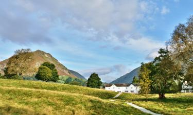 B&Bs in Grasmere