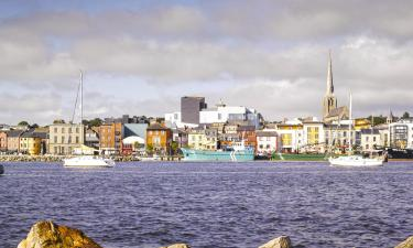 Hotels in Wexford