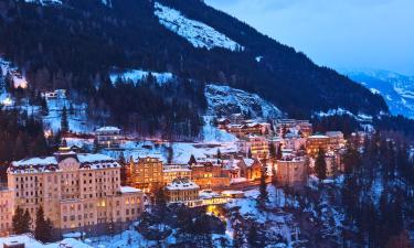 Apartments in Bad Gastein