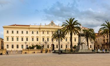 Hôtels à Sassari