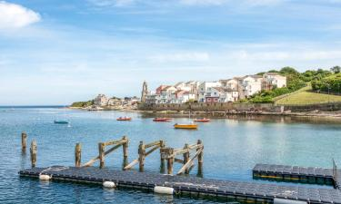 B&Bs in Swanage