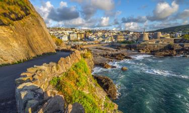 B&Bs in Ilfracombe