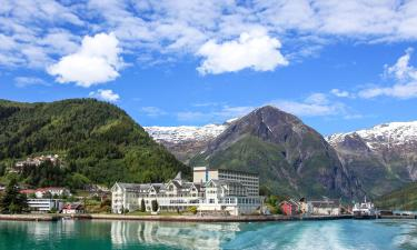 Vacation Homes in Balestrand