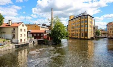 Hotels in Norrköping