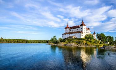 Pet-Friendly Hotels in Lidköping
