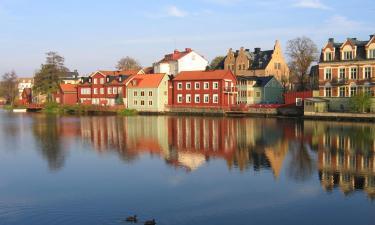 Hotels in Eskilstuna