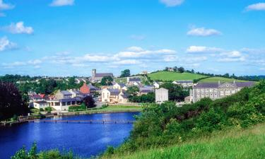 Self-Catering Accommodations in Enniskillen