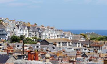B&Bs in St Ives