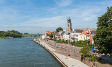 Hotels in Deventer