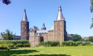 Family Hotels in Vaals