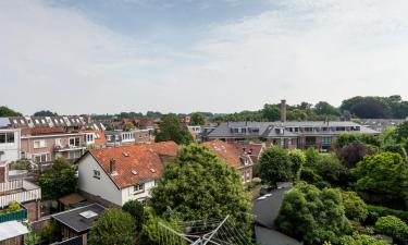 Hotels with Parking in Bloemendaal