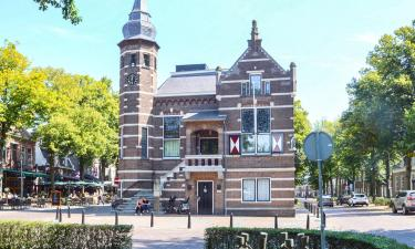 Apartments in Oisterwijk