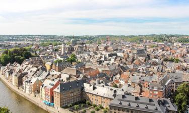 B&Bs in Namur