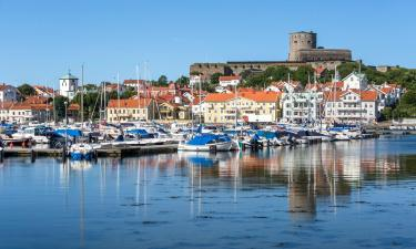 Pet-Friendly Hotels in Marstrand