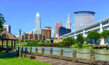 Hotels in Cleveland