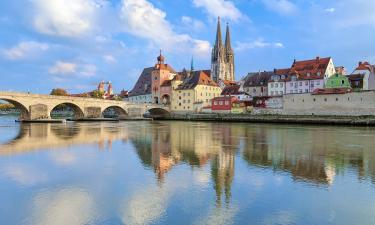 Apartments in Regensburg