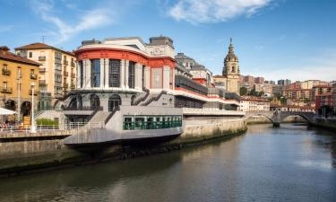 Guest Houses in Bilbao