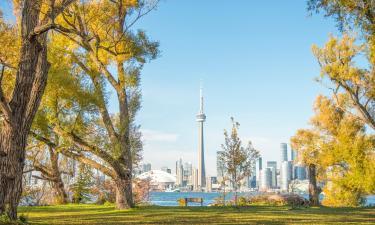 Hostels in Toronto