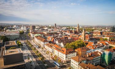 Pensionen in Heilbronn