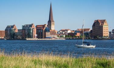 Hostels in Rostock