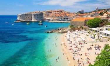 Hotels in Dubrovnik
