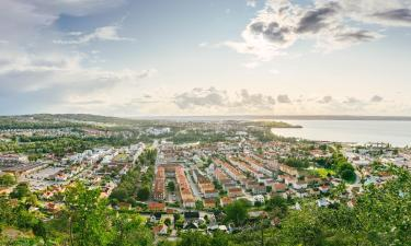 Hotels with Parking in Huskvarna
