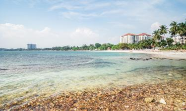 Hotels in Port Dickson