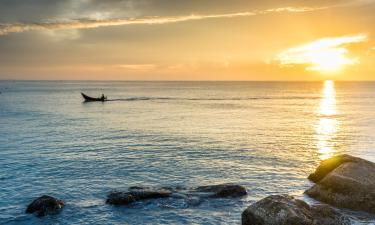 Beach Hotels in Sầm Sơn