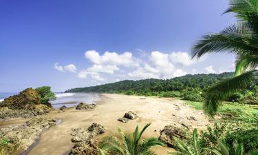 Beach Hotels in El Valle