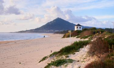 Vacation Homes in Caminha