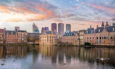 Budget Hotels in The Hague