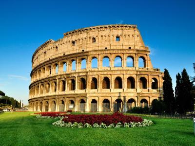 Hotell i Rom, Italien