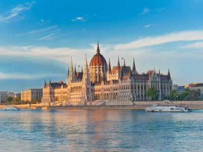 Budapeşte otelleri, Macaristan