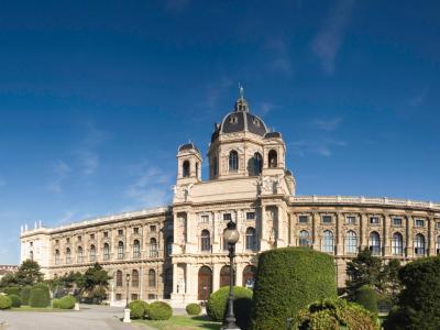 Mga hotel sa Vienna, Austria
