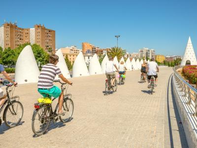 Hotels a València, Espanya