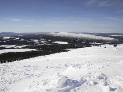 Hótel: Sirkka, Finnland