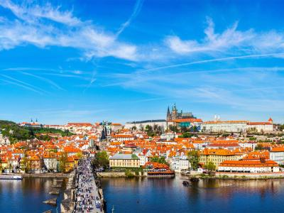 Hotels in Prag, Tschechische Republik