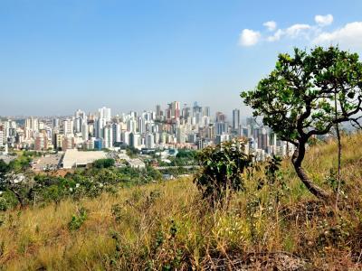 Hotéis nesta cidade: Belo Horizonte, Brasil